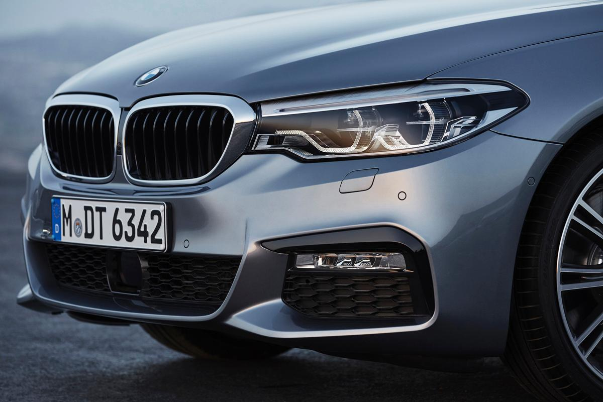 2017-bmw-5-series-front