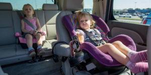 фото новые правила перевозки детей
