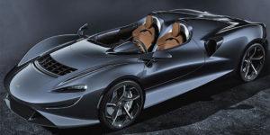 фото McLaren