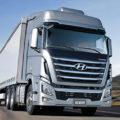 фото беспилотные грузовики