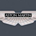 Эмблема бренда Астон Мартин