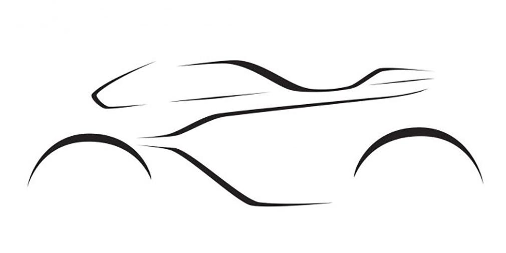 картинка концепт мотоцикла астон мартин