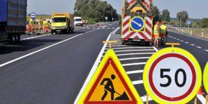 фото строительство дороги в Украине