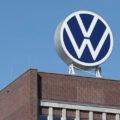 фото компания VW
